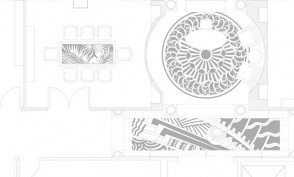 Hilton Design Detail