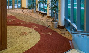 Hilton La Jolla Torrey Pines California