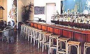 North Beach Bar-Grille Venice Beach California