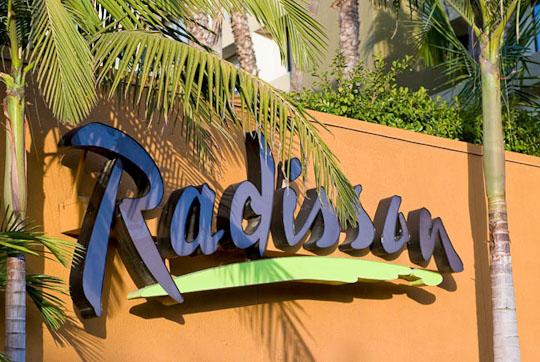 Radisson Hotel Los Angeles Westside