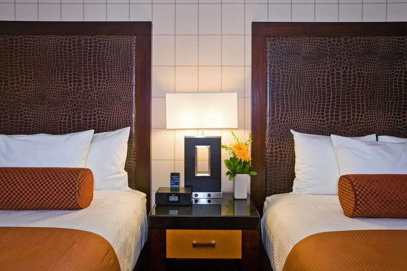 Red Lion Hotel Anaheim California