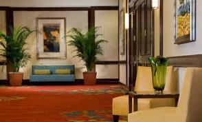 San Diego Marriott La Jolla California