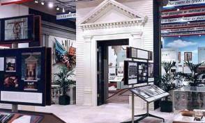 The World of Franklin - Jefferson International Exhibit