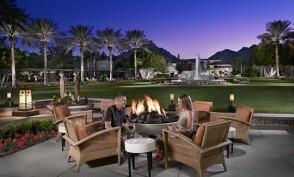 Wright's at the Biltmore Scottsdale Arizona