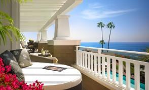 Catalina Suite Balcony