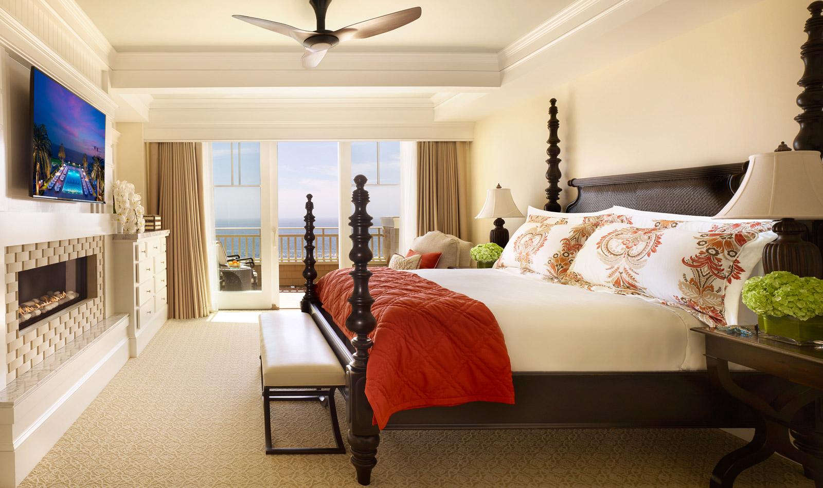 Catalina Suite Bedroom