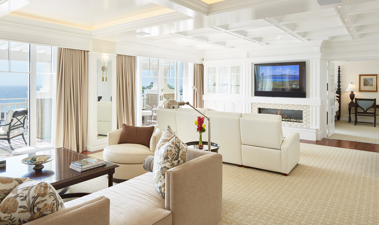 Catalina Suite Living Room 2