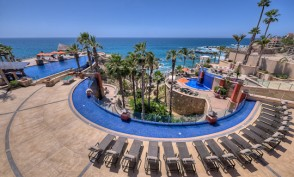 Welk Resort Cabo Sirena del Mar