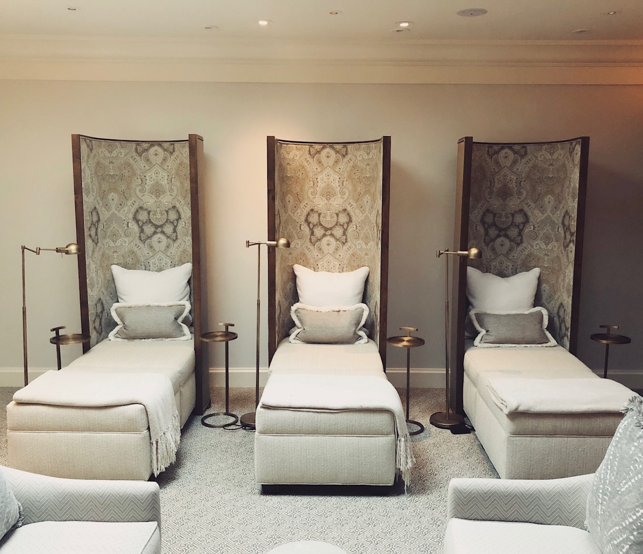 Spa MBH - Montage Beverly Hills